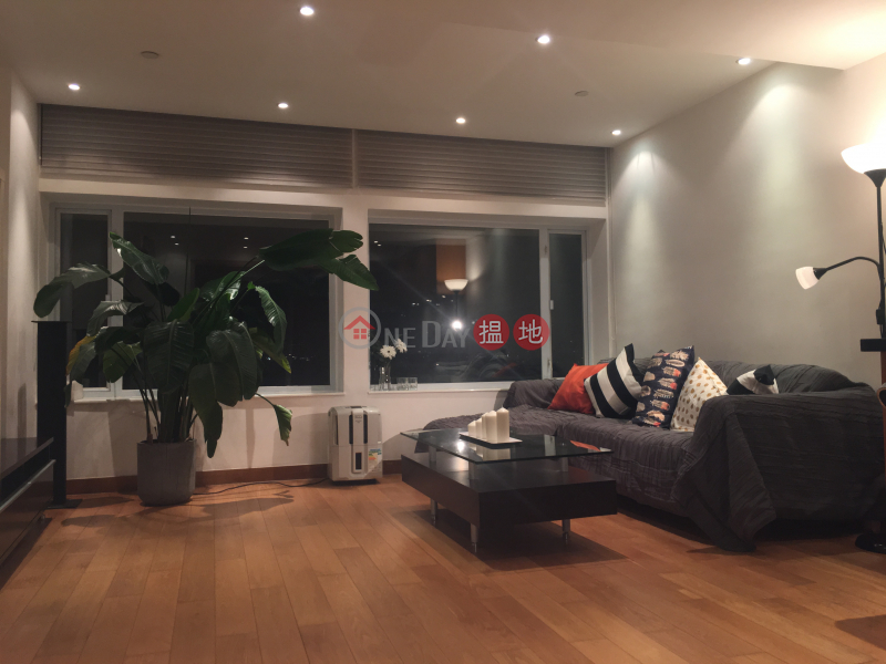 Rare Gem - Spacious 650 sq.ft. Home-office 1 Bed; Full Harbour View - Sheung Wan, 77-78 Connaught Road West | Western District, Hong Kong Rental | HK$ 29,000/ month