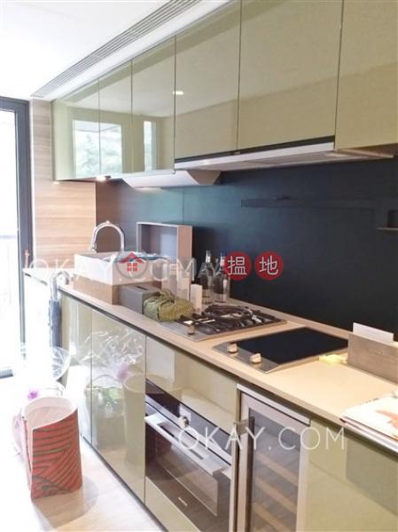 2房1廁,星級會所,連租約發售,露台柏蔚山 2座出售單位|1繼園街 | 東區|香港出售|HK$ 2,100萬