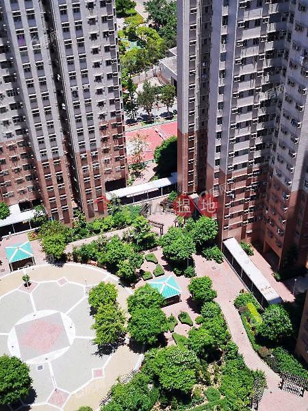 Block 5 Harmony Garden | 2 bedroom High Floor Flat for Sale, 9 Siu Sai Wan Road | Chai Wan District, Hong Kong Sales, HK$ 4.88M