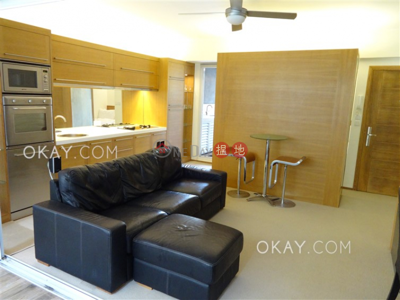 香港搵樓|租樓|二手盤|買樓| 搵地 | 住宅出租樓盤-1房1廁《摩羅廟交加街31號出租單位》