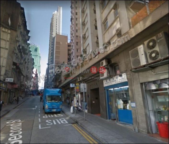 Hoi Sing Building Block2 | High, Residential | Rental Listings, HK$ 24,000/ month