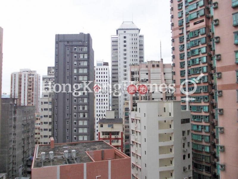香港搵樓|租樓|二手盤|買樓| 搵地 | 住宅出租樓盤-盈峰一號兩房一廳單位出租