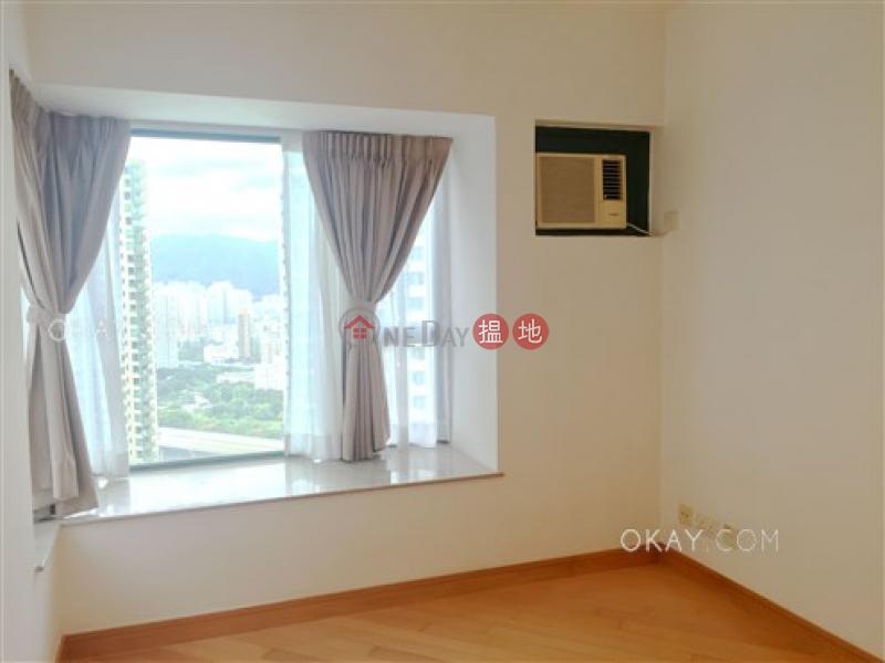 HK$ 37,000/ 月|浪澄灣3座油尖旺3房2廁,極高層,海景,星級會所《浪澄灣3座出租單位》