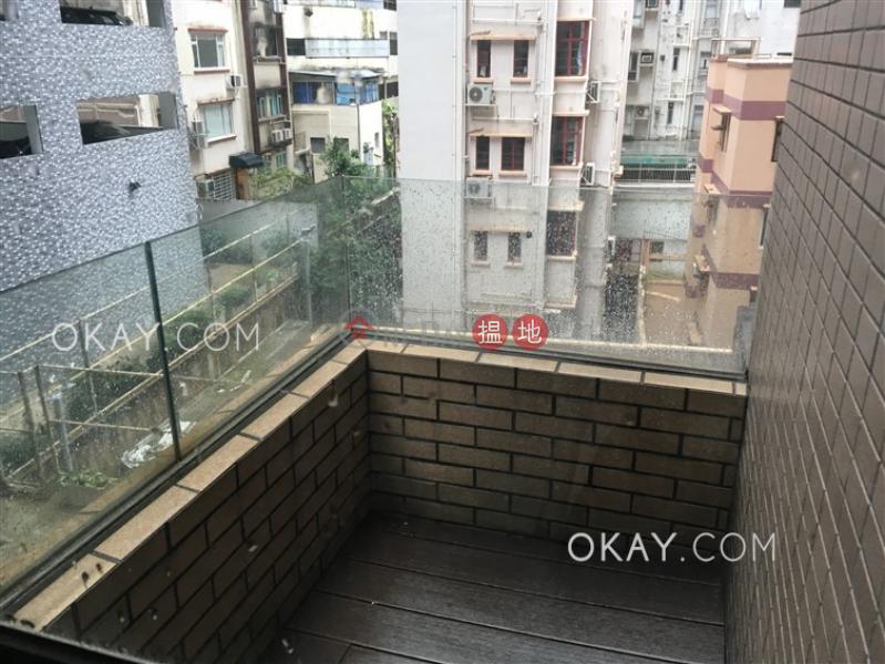 Bella Vista, Low, Residential | Rental Listings, HK$ 23,000/ month