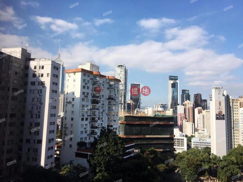 HK$ 20M, Kensington Court Wan Chai District | Kensington Court | 3 bedroom Mid Floor Flat for Sale