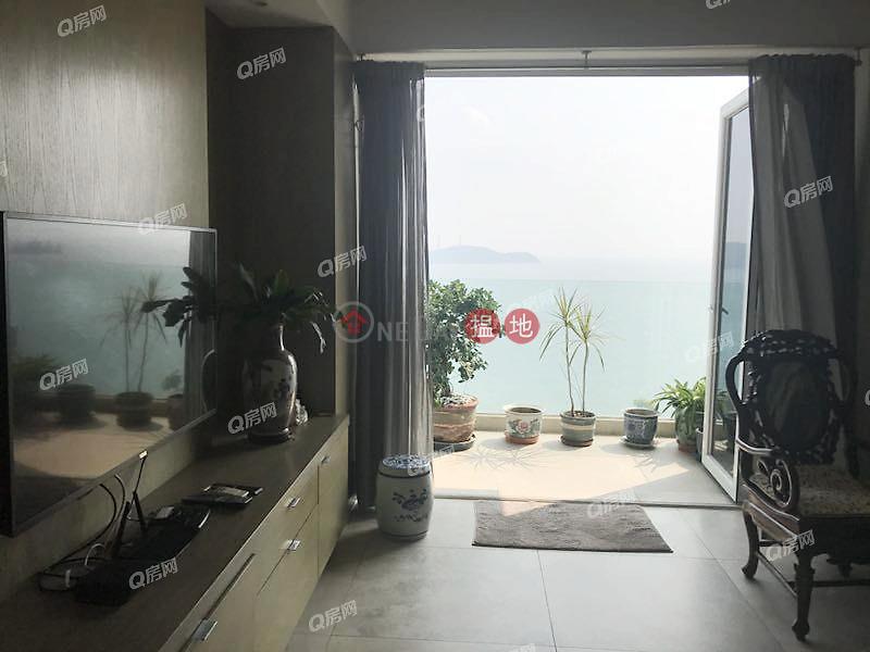 單邊海景,環境優美,旺中帶靜,品味裝修,市場罕有《碧海閣租盤》-49摩星嶺道 | 西區|香港出租-HK$ 78,000/ 月