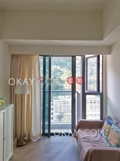 Intimate 2 bedroom with balcony | Rental|Eastern DistrictLime Gala Block 1A(Lime Gala Block 1A)Rental Listings (OKAY-R370820)_0