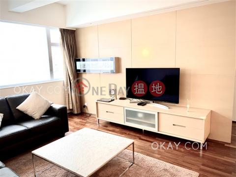 2房1廁,實用率高,極高層《僑康大廈出售單位》|僑康大廈(Kiu Hong Mansion)出售樓盤 (OKAY-S228127)_0