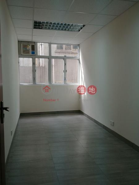 新裝 大窗光猛 寫字樓工作室 包WiFi|利安工業大廈(Lee On Industrial Building)出租樓盤 (DANIE-8889845477)