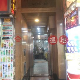 Po On Building,Mong Kok, Kowloon
