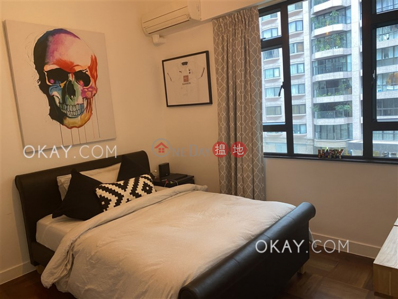 Property Search Hong Kong | OneDay | Residential | Rental Listings Gorgeous 3 bedroom with balcony & parking | Rental
