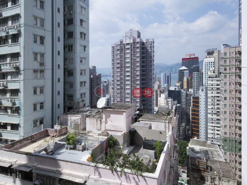 3 Bedroom Family Flat for Sale in Mid Levels West, 110-118 Caine Road   Western District Hong Kong, Sales, HK$ 11M