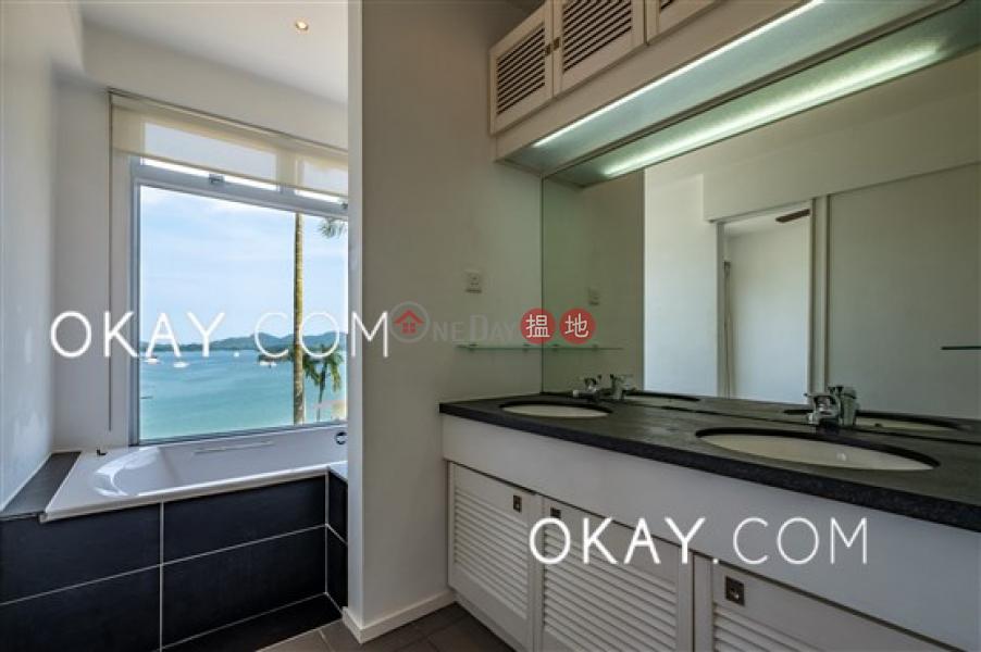 HK$ 3,500萬 紫蘭花園-西貢 5房3廁,連車位,獨立屋《紫蘭花園出售單位》