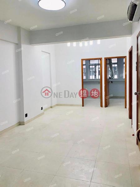 Man Fai Building | 3 bedroom Low Floor Flat for Rent | Man Fai Building 文輝樓 Rental Listings