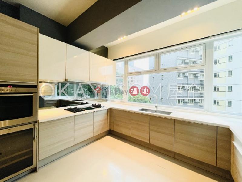HK$ 60,000/ 月|好景大廈-中區|2房2廁,露台好景大廈出租單位
