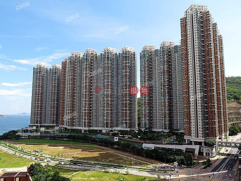 全海景,開揚遠景,鄰近高鐵站,大型會所《維景灣畔 3期 17座租盤》-88澳景路 | 西貢-香港|出租-HK$ 24,000/ 月