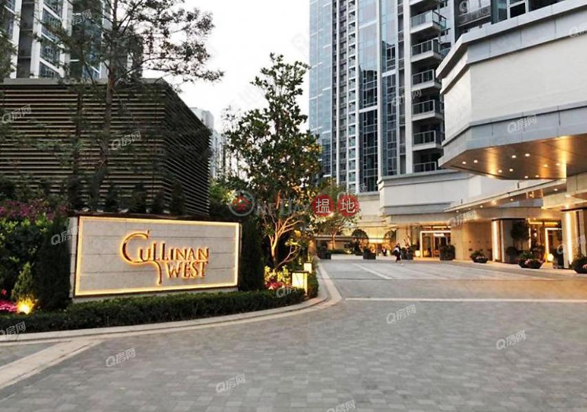 Cullinan West II | 1 bedroom Mid Floor Flat for Sale | Cullinan West II 匯璽II Sales Listings