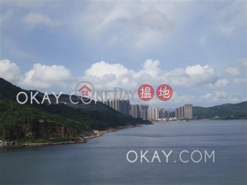 Practical 3 bedroom on high floor with sea views   Rental Heng Fa Chuen Block 28(Heng Fa Chuen Block 28)Rental Listings (OKAY-R42976)_0