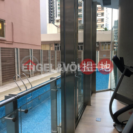 1 Bed Flat for Rent in Mid Levels West Western DistrictThe Icon(The Icon)Rental Listings (EVHK60054)_0