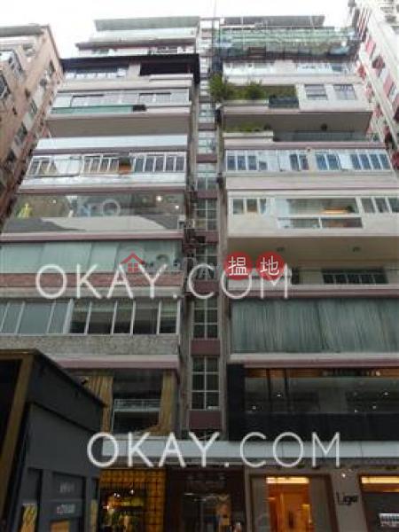 2房1廁,露台《華納大廈出租單位》|55百德新街 | 灣仔區香港-出租HK$ 29,000/ 月