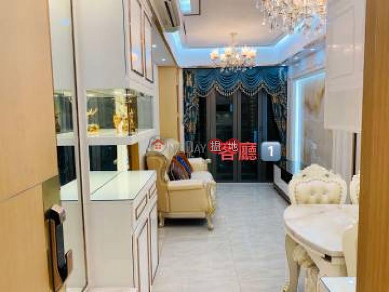HK$ 33,000/ month One Homantin, Kowloon City | High Floor
