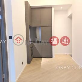 Generous 1 bedroom on high floor with balcony   Rental