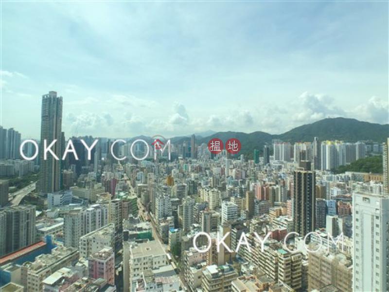 都匯高層住宅|出租樓盤HK$ 34,000/ 月