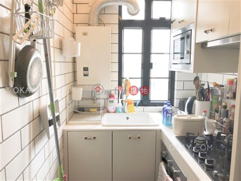 Generous 1 bedroom on high floor | For Sale | Cordial Mansion 康和大廈 Sales Listings