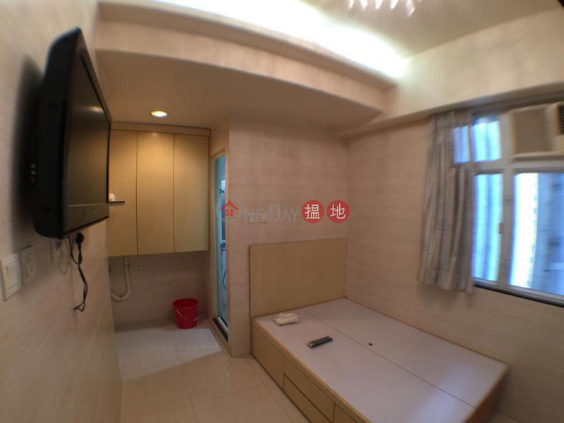Flat for Sale in Wah Fat Mansion, Wan Chai | Wah Fat Mansion 華發大廈 Sales Listings