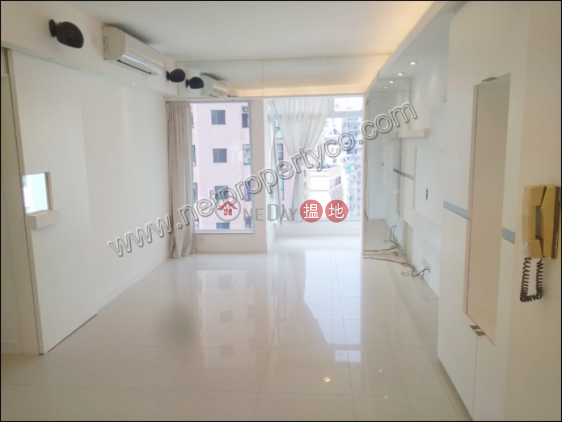 Property Search Hong Kong | OneDay | Residential | Rental Listings Newly Decorated Apartment for Rent in Happy Valley