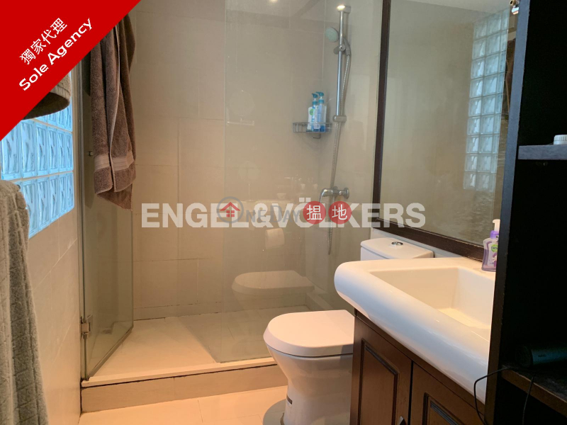 1 Bed Flat for Sale in Mid Levels West 4 Princes Terrace | Western District Hong Kong | Sales HK$ 8.5M