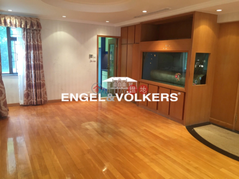 4 Bedroom Luxury Flat for Rent in Mid Levels West, 7 Conduit Road | Western District Hong Kong | Rental, HK$ 72,000/ month