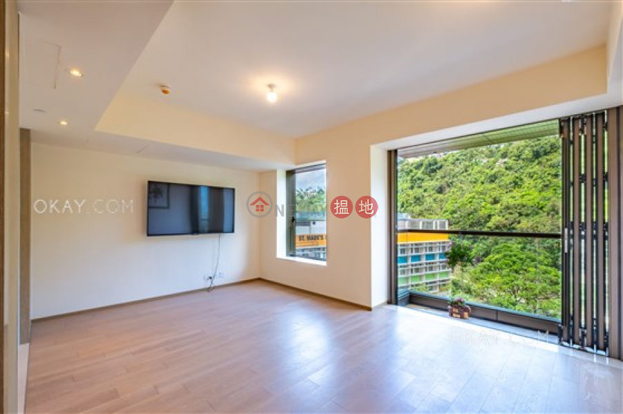 Tasteful 3 bedroom with balcony | Rental 33 Chai Wan Road | Eastern District, Hong Kong Rental HK$ 40,000/ month
