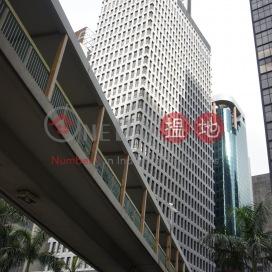 海外信託銀行大廈,灣仔, 香港島
