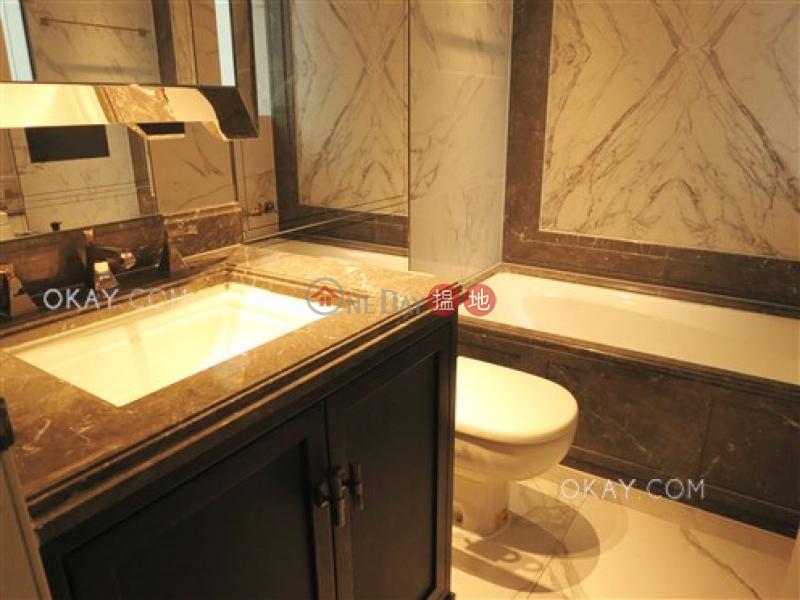 1房1廁CASTLE ONE BY V出租單位1衛城道 | 西區-香港出租-HK$ 28,500/ 月