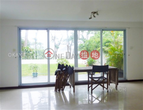 Rare house with sea views, rooftop & balcony | For Sale|Kei Ling Ha Lo Wai Village(Kei Ling Ha Lo Wai Village)Sales Listings (OKAY-S291967)_0