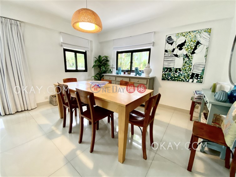 Stylish house with sea views, rooftop & terrace | Rental, 48 Sheung Sze Wan Road | Sai Kung Hong Kong, Rental HK$ 80,000/ month