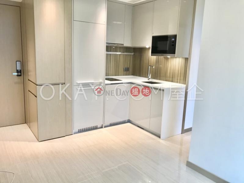HK$ 25,800/ 月 本舍西區1房1廁,露台本舍出租單位