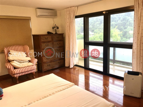 Exquisite house with rooftop, terrace & balcony | Rental|Che Keng Tuk Village(Che Keng Tuk Village)Rental Listings (OKAY-R387712)_0