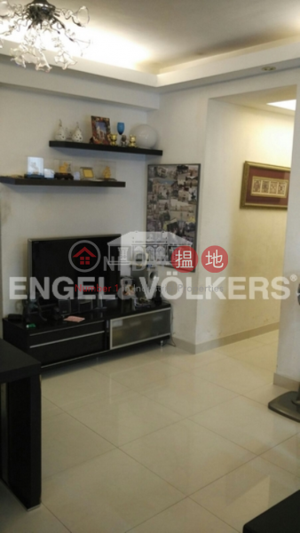 Property Search Hong Kong | OneDay | Residential Sales Listings, 4 Bedroom Luxury Flat for Sale in Shek Tong Tsui