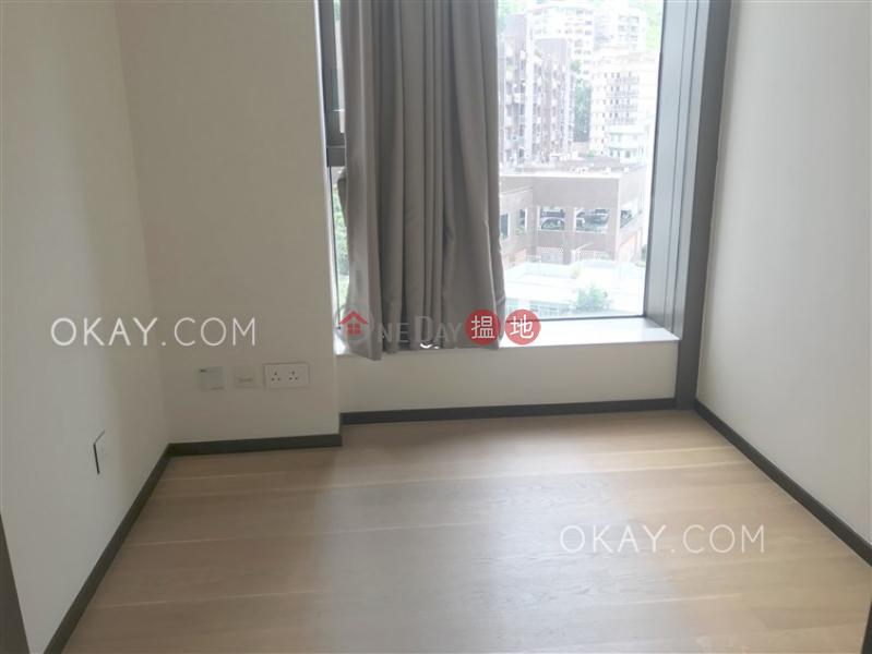 Charming 2 bedroom with balcony | Rental, Regent Hill 壹鑾 Rental Listings | Wan Chai District (OKAY-R294642)