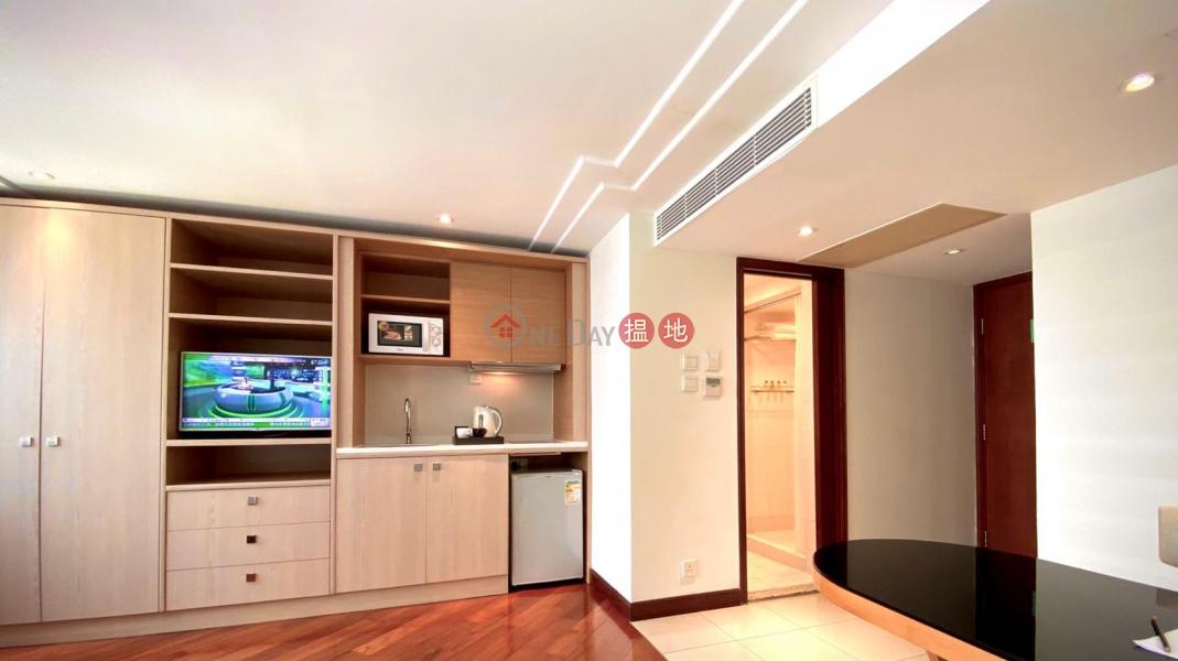 灣景中心大廈A座-低層 住宅 出租樓盤HK$ 16,800/ 月