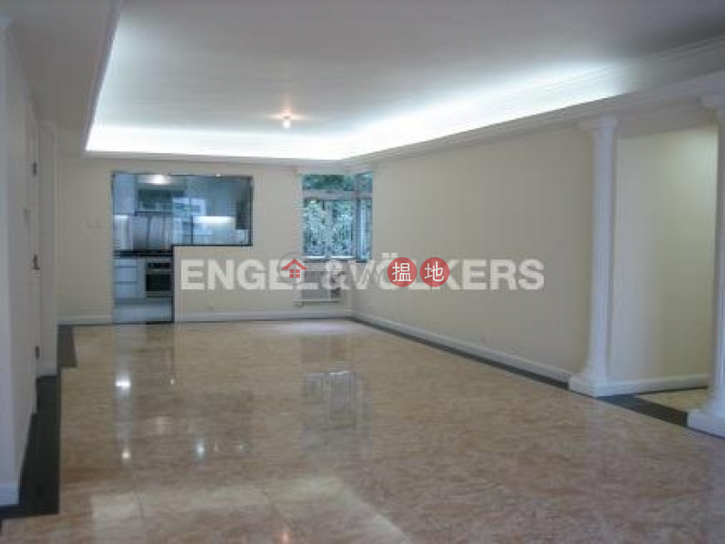 3 Bedroom Family Flat for Rent in Mid Levels West 7 Conduit Road | Western District | Hong Kong | Rental | HK$ 83,000/ month
