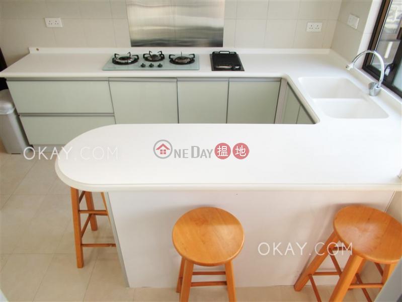 4房2廁,實用率高,極高層,連車位《碧華花園1-10座出租單位》|16喇沙利道 | 九龍塘-香港|出租|HK$ 57,000/ 月