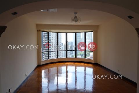 Efficient 4 bedroom with parking   Rental Park Mansions(Park Mansions)Rental Listings (OKAY-R26593)_0