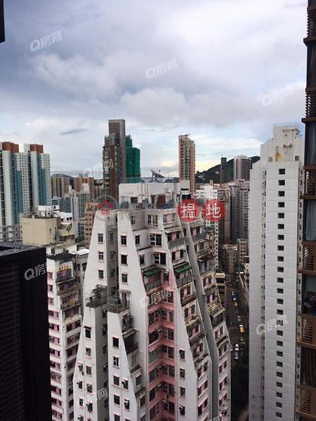 HK$ 580萬|柏匯東區20%首期做業主 向東南 1分鐘到地鐵站《柏匯買賣盤》