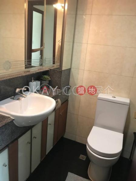 Practical 2 bedroom with harbour views & balcony   Rental   The Merton 泓都 Rental Listings