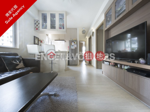 3 Bedroom Family Flat for Sale in Central Mid Levels|On Fung Building(On Fung Building)Sales Listings (EVHK42740)_0