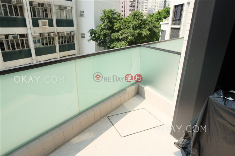 RESIGLOW薄扶林-低層住宅-出租樓盤|HK$ 33,500/ 月