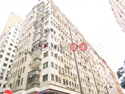 3房1廁,極高層,露台華登大廈出租單位|華登大廈(Great George Building)出租樓盤 (OKAY-R372127)_0
